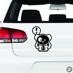 ! Panda Autómatrica