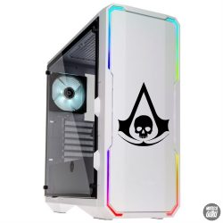 "Assassins Creed logó ""2"" matrica"