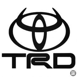 Toyota matrica TRD
