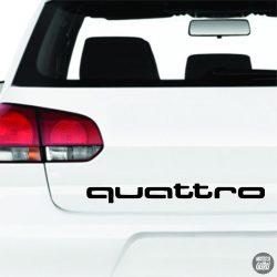 Audi autómatrica