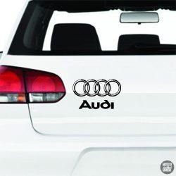 Audi matrica 0