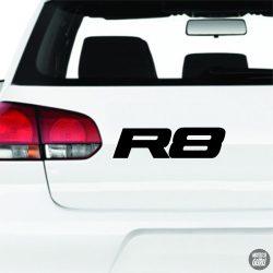 Audi matrica R8