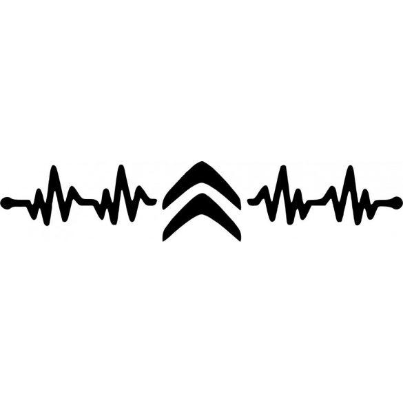 Citroen matrica Heart