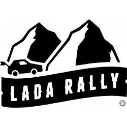 Lada matrica Rally