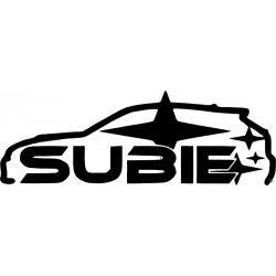 Subie Subaru matrica
