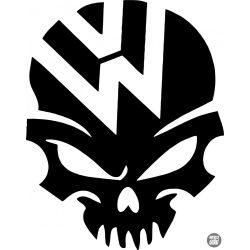 VW matrica gránát