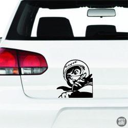 Honda matrica Civic Girl
