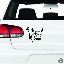 Subaru autómatrica