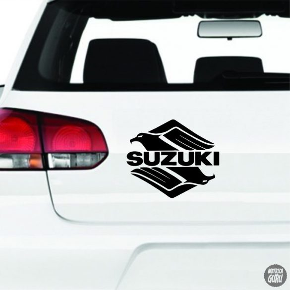 Suzuki matrica Madár