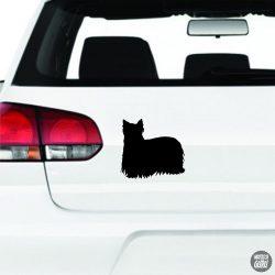Yorkshire Terrier matrica