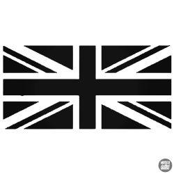 Angol zászló Autómatrica