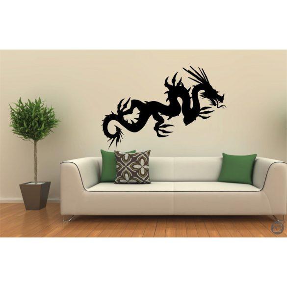Kínai sárkány Falmatrica