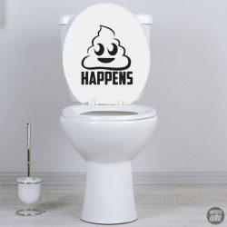 WC matrica 1