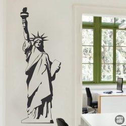 Szabadság-szobor Falmatrica
