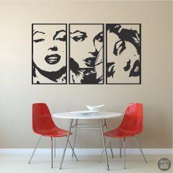 Marilyn Monroe Falmatrica